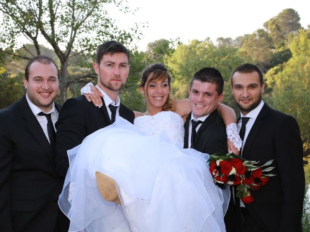Le mariage de Benoit et Déborah à Mandelieu-la-Napoule, Alpes-Maritimes 83
