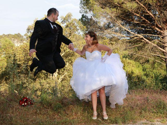 Le mariage de Benoit et Déborah à Mandelieu-la-Napoule, Alpes-Maritimes 85