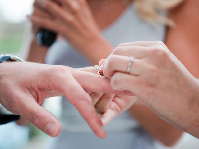 Le mariage de Florian et Veronika à Paray-Douaville, Yvelines 41