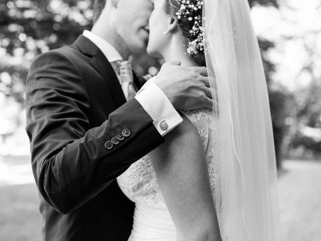 Le mariage de Florian et Veronika à Paray-Douaville, Yvelines 55