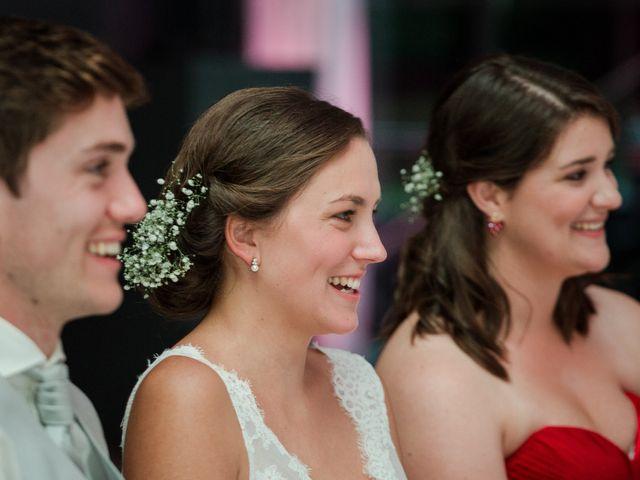 Le mariage de Florian et Veronika à Paray-Douaville, Yvelines 67