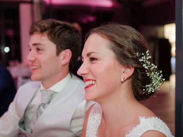Le mariage de Florian et Veronika à Paray-Douaville, Yvelines 70