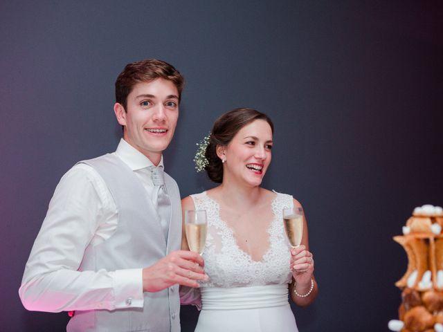 Le mariage de Florian et Veronika à Paray-Douaville, Yvelines 75