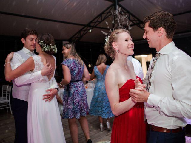 Le mariage de Florian et Veronika à Paray-Douaville, Yvelines 80