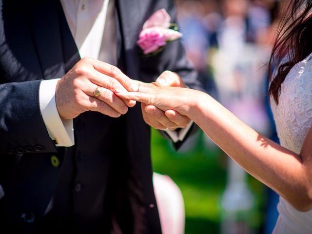 Le mariage de François-Guillaume et Cindy à Arcachon, Gironde 15