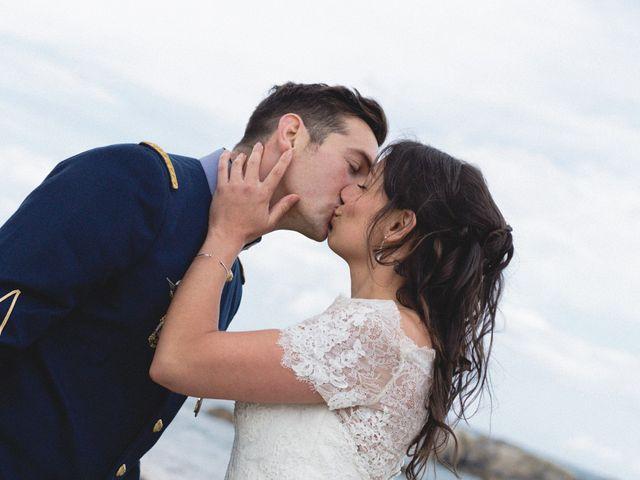 Le mariage de François et Anne-Aël à Brignogan-Plage, Finistère 6
