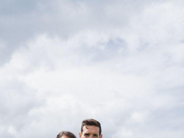Le mariage de François et Anne-Aël à Brignogan-Plage, Finistère 10