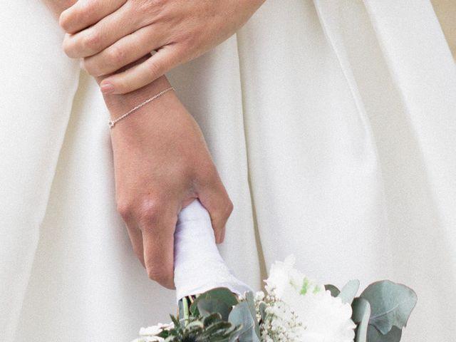 Le mariage de François et Anne-Aël à Brignogan-Plage, Finistère 20