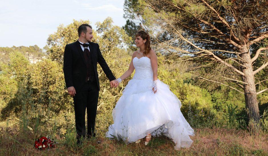 Le mariage de Benoit et Déborah à Mandelieu-la-Napoule, Alpes-Maritimes