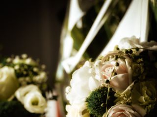 Le mariage de Marjorie et Kevin 1