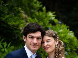Le mariage de Sophie et Gildas 3