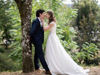 Le mariage de Sophie et Gildas