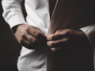 Le mariage de Pierre et Adrien 3