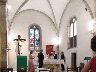 Le mariage de Matthieu  et Emeline 3