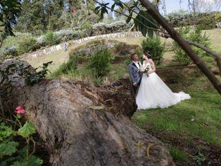 Le mariage de Emilie et Eric 1