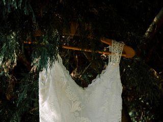 Le mariage de Naomi et Etienne 2