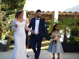 Le mariage de Samia et Riadh 3