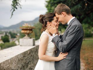 Le mariage de Laura et Xavier