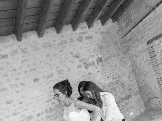 Le mariage de Claire et Quentin 3