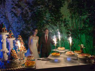 Le mariage de Claire et Quentin