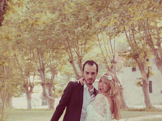 Le mariage de Salomon et Victoria à Orgon, Bouches-du-Rhône 21