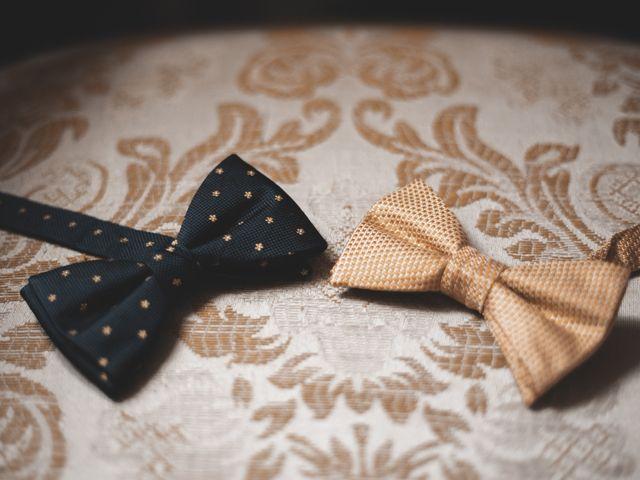 Le mariage de Pierre et Adrien