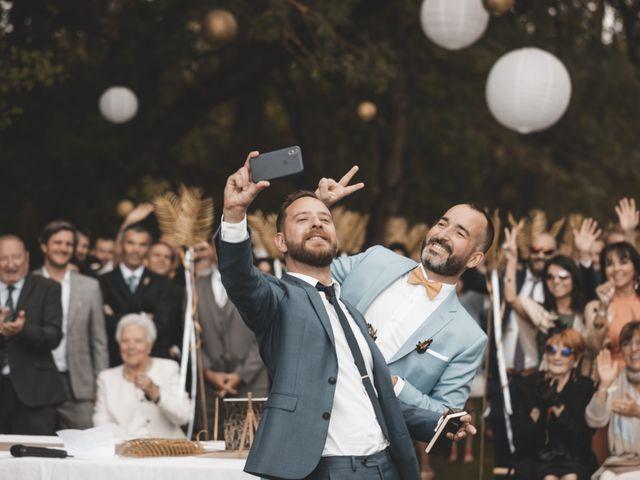 Le mariage de Adrien et Pierre à Gorges, Loire Atlantique 24