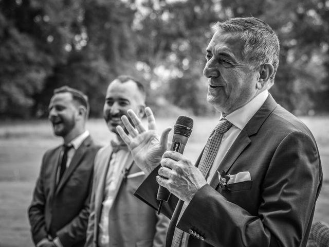 Le mariage de Adrien et Pierre à Gorges, Loire Atlantique 26
