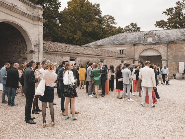Le mariage de Adrien et Pierre à Gorges, Loire Atlantique 47
