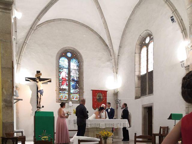 Le mariage de Emeline et Matthieu  à Vecoux, Vosges 3