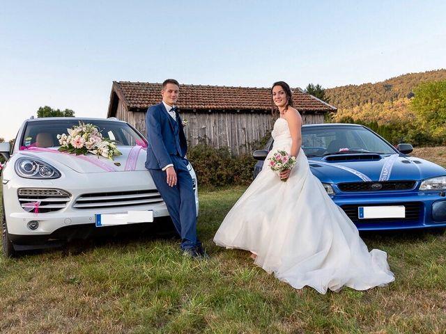 Le mariage de Matthieu  et Emeline