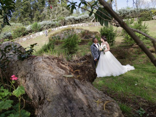 Le mariage de Eric et Emilie à Le Tampon, La Réunion 1