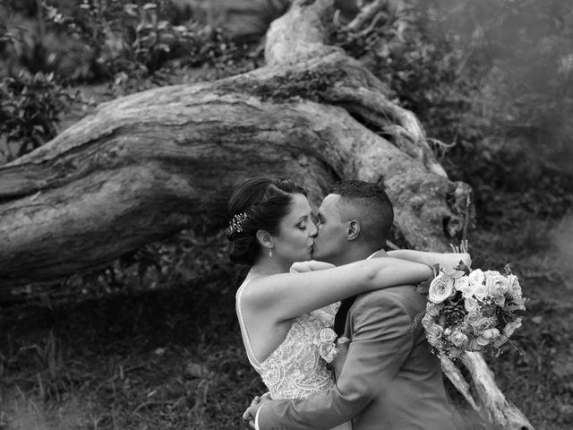 Le mariage de Eric et Emilie à Le Tampon, La Réunion 3