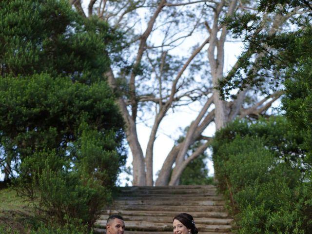 Le mariage de Eric et Emilie à Le Tampon, La Réunion 4