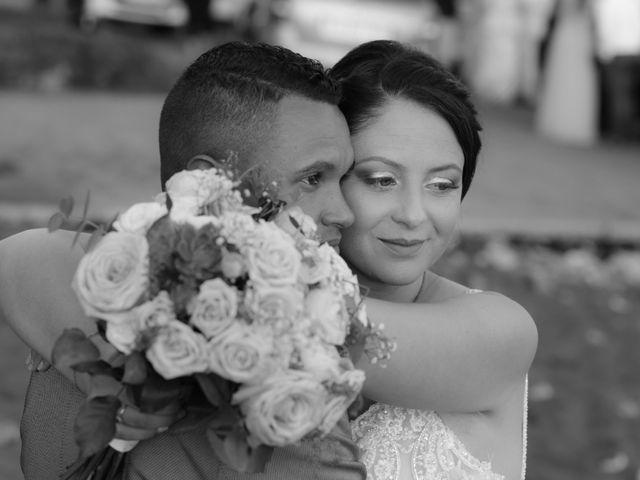 Le mariage de Eric et Emilie à Le Tampon, La Réunion 2