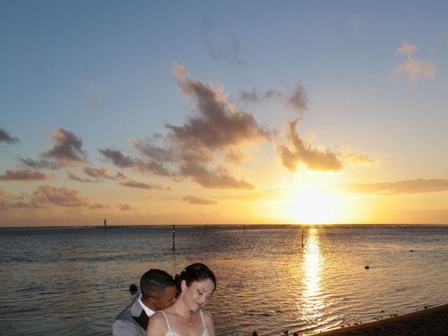 Le mariage de Eric et Emilie à Le Tampon, La Réunion 5