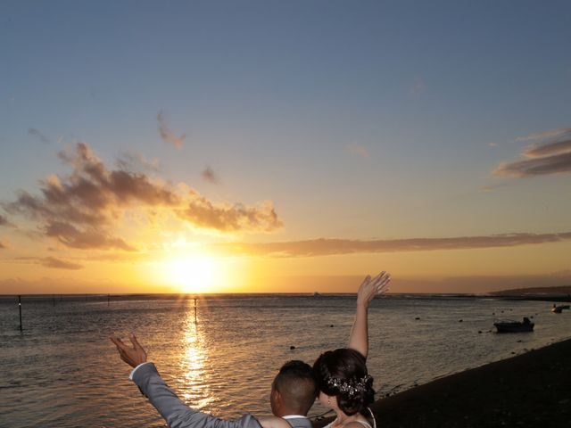 Le mariage de Eric et Emilie à Le Tampon, La Réunion 6