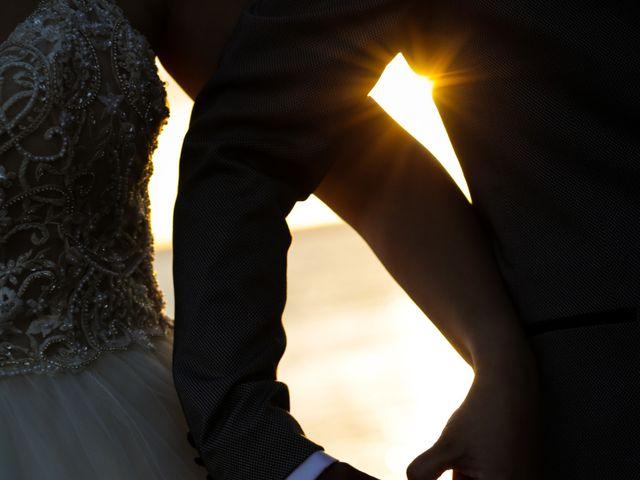 Le mariage de Eric et Emilie à Le Tampon, La Réunion 7