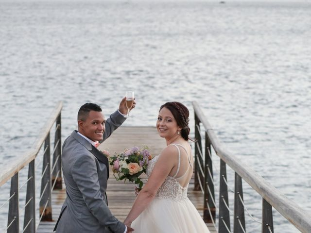 Le mariage de Eric et Emilie à Le Tampon, La Réunion 8