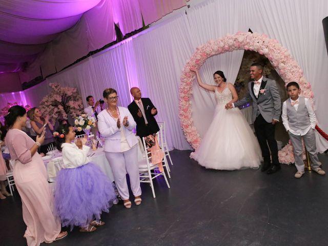 Le mariage de Eric et Emilie à Le Tampon, La Réunion 14