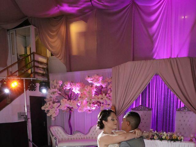 Le mariage de Eric et Emilie à Le Tampon, La Réunion 15