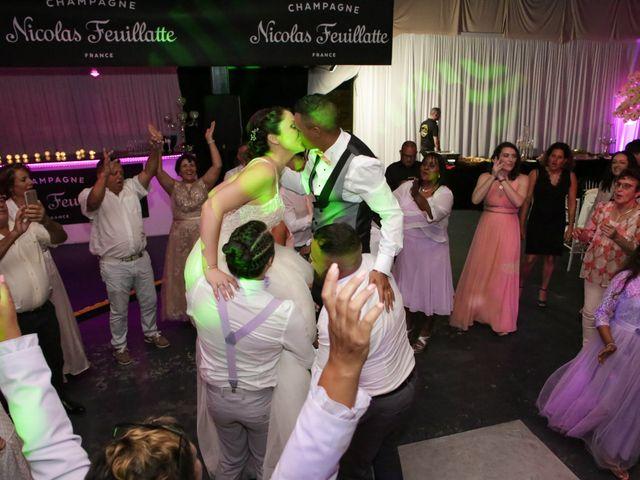 Le mariage de Eric et Emilie à Le Tampon, La Réunion 16