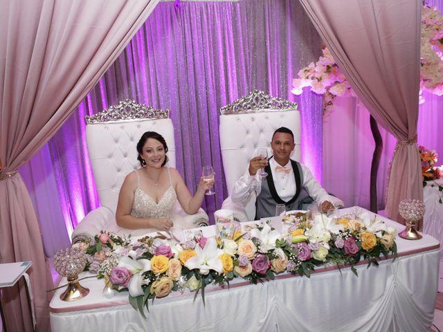 Le mariage de Eric et Emilie à Le Tampon, La Réunion 18