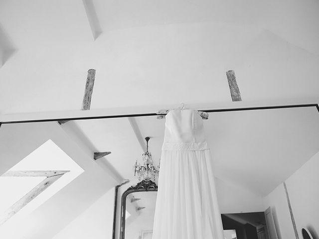 Le mariage de Julien et Marie-Caroline à Blond, Haute-Vienne 7