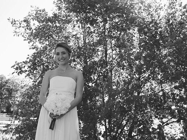 Le mariage de Julien et Marie-Caroline à Blond, Haute-Vienne 18