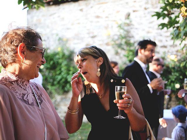 Le mariage de Julien et Marie-Caroline à Blond, Haute-Vienne 29