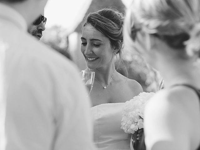 Le mariage de Julien et Marie-Caroline à Blond, Haute-Vienne 52