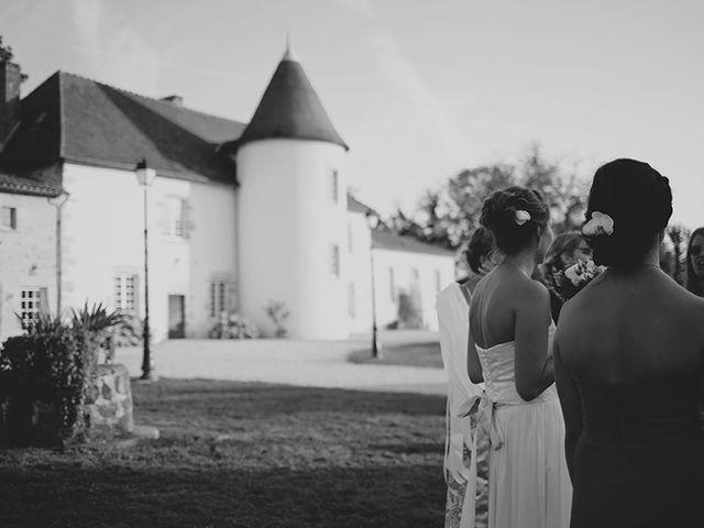 Le mariage de Julien et Marie-Caroline à Blond, Haute-Vienne 58