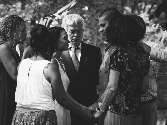 Le mariage de Etienne et Naomi à Blodelsheim, Haut Rhin 1