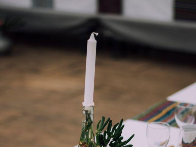 Le mariage de Etienne et Naomi à Blodelsheim, Haut Rhin 18
